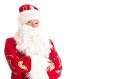Santa Claus. Royalty Free Stock Photo