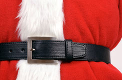 Santa Claus suit Royalty Free Stock Photo