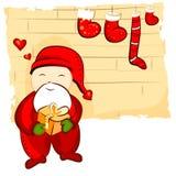 Santa claus vector Stock Photos