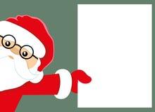 Santa Claus. Stock Photos