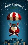 Santa Claus Vector Stock Images