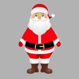 Santa Claus vector Royalty Free Stock Photo