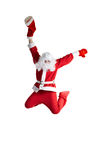 Santa Clause Stock Photography