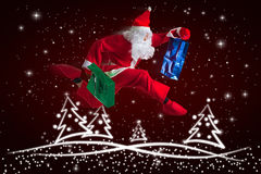 Santa Clause Stock Images