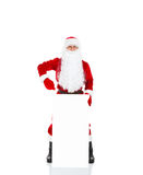 Santa Clause Royalty Free Stock Images
