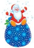Santa Clause Royalty Free Stock Photo
