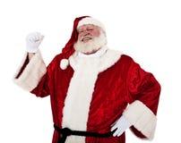 Santa Clause royalty-vrije stock foto