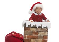 Santa Clause images stock