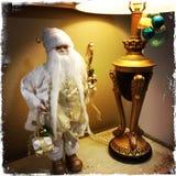 Santa Clause Lizenzfreie Stockfotos