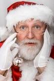 Santa Clause Stockfotografie