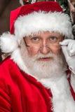 Santa Clause Stockbild
