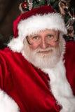 Santa Clause Lizenzfreies Stockfoto