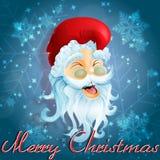 Santa Clause Imagens de Stock
