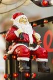Santa Clause Foto de archivo libre de regalías
