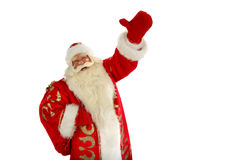 Santa Clausv Stock Photography