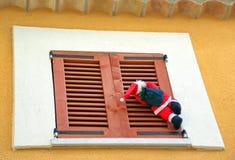 Santa is coming... Royalty Free Stock Photos