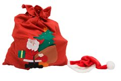 Santa is coming! Royalty Free Stock Image