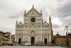 Santa Croce Royaltyfri Foto
