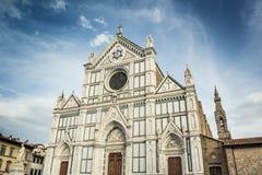Santa Croce Fotos de Stock