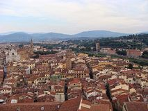 Santa Croce Royalty-vrije Stock Afbeeldingen