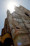 Santa Croce stockbild