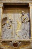 Santa Croce, Florence, Italy Royalty Free Stock Image
