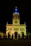 Santa Cruz świątynia Zdjęcie Stock