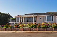 Santa Cruz, Καλιφόρνια, Ηνωμένες Πολιτείες της Αμερικής, ΗΠΑ στοκ φωτογραφία με δικαίωμα ελεύθερης χρήσης