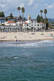 Santa Cruz Royalty Free Stock Image