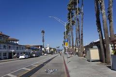 Santa Cruz Fotos de Stock