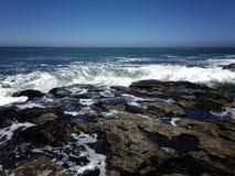 Santa Cruz Image libre de droits
