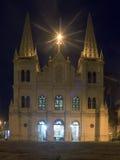 Santa Cruz Basilica stock photos