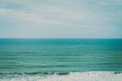 Santa Cruz Beach, Californië, de V.S. Royalty-vrije Stock Foto