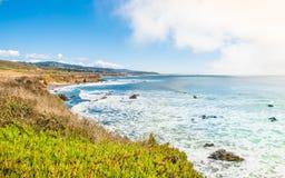 Santa Cruz california Image stock