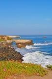 Santa Cruz, California, los Estados Unidos de América, los E.E.U.U. fotografía de archivo
