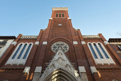 Santa Cruz Church, Madrid Royalty Free Stock Photography