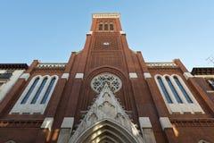 Santa Cruz Church, Madrid Royalty Free Stock Photography