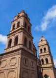 Santa Cruz de Ла Сьерра в Боливии Стоковое Изображение RF