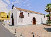 Santa Cruz de La Palma Stock Photography