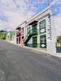 Santa Cruz de La Palma Stock Photos