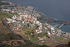Santa Cruz de la Palma, islas Canarias Fotografía de archivo