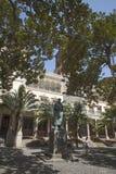 Santa Cruz de Tenerife fotos de stock