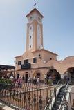 Santa Cruz de Tenerife Imagen de archivo libre de regalías