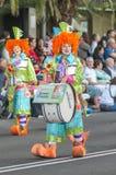 Santa Cruz de Tenerife Carnival 2014 Fotografia Stock