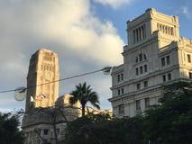 Santa Cruz de Tenerife Stock Images