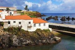 Santa Cruz of Flores, Azores, Portugal