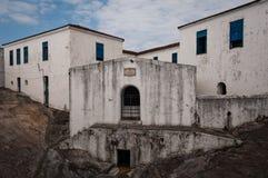 Santa Cruz Fortress Royalty Free Stock Images