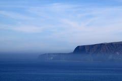 Santa Cruz Island royalty free stock photography