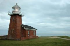 Santa Cruz Lighthouse Stock Photo