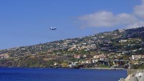 Santa Cruz, Madeira, Portugal Fotografia de Stock